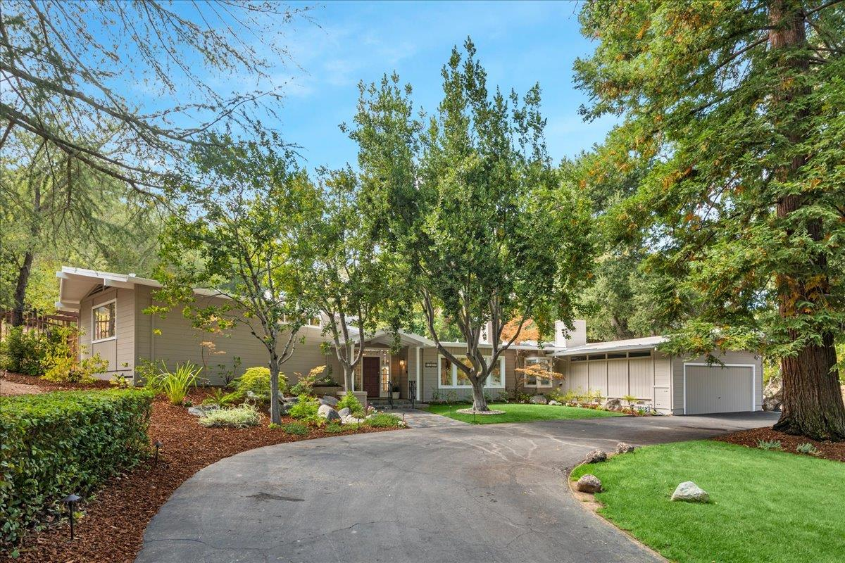 Detail Gallery Image 1 of 1 For 19460 Bainter Ave, Los Gatos,  CA 95030 - 4 Beds   3/1 Baths