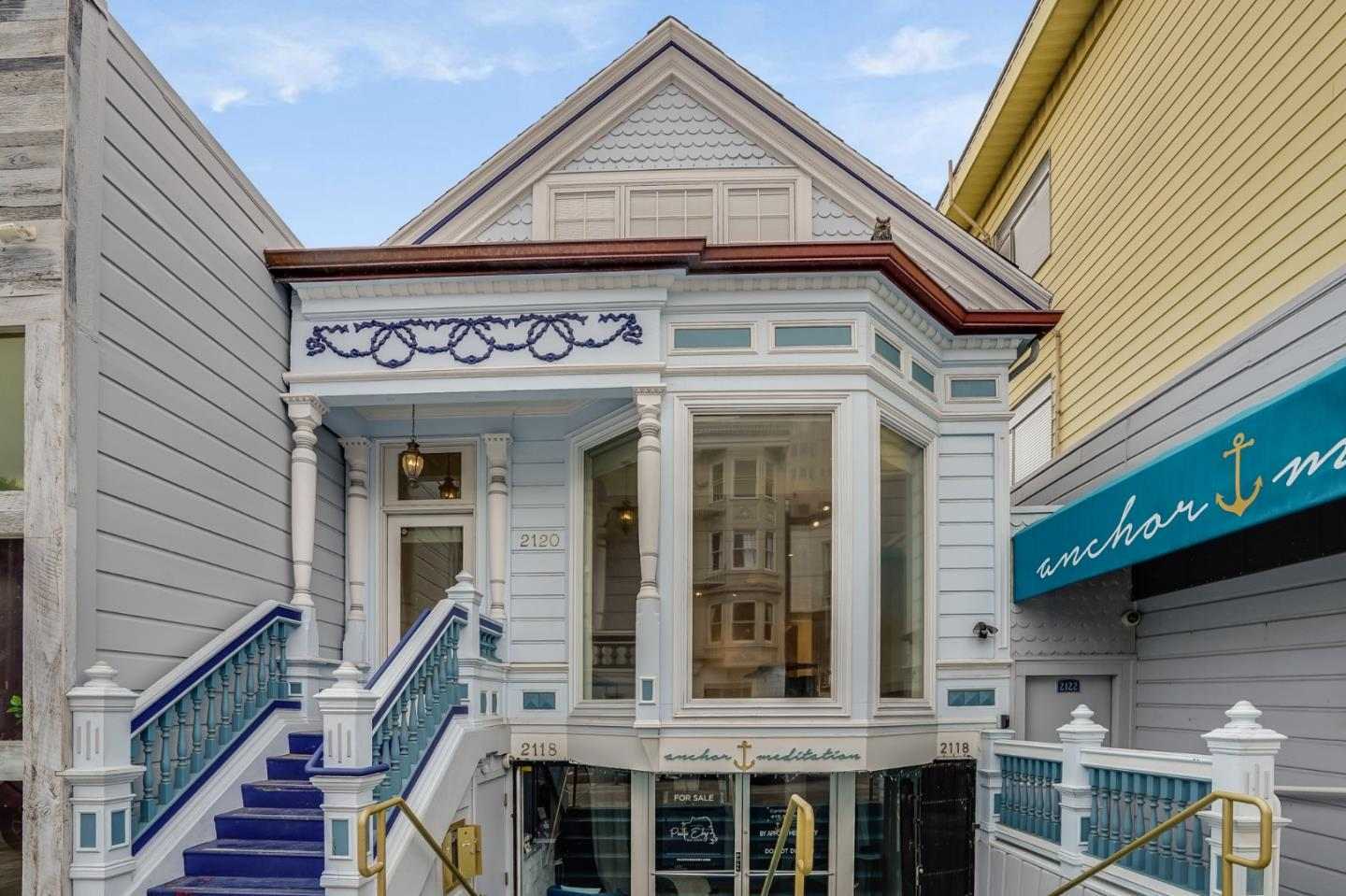 Detail Gallery Image 1 of 16 For 2120 Union St, San Francisco,  CA 94123 - – Beds | – Baths