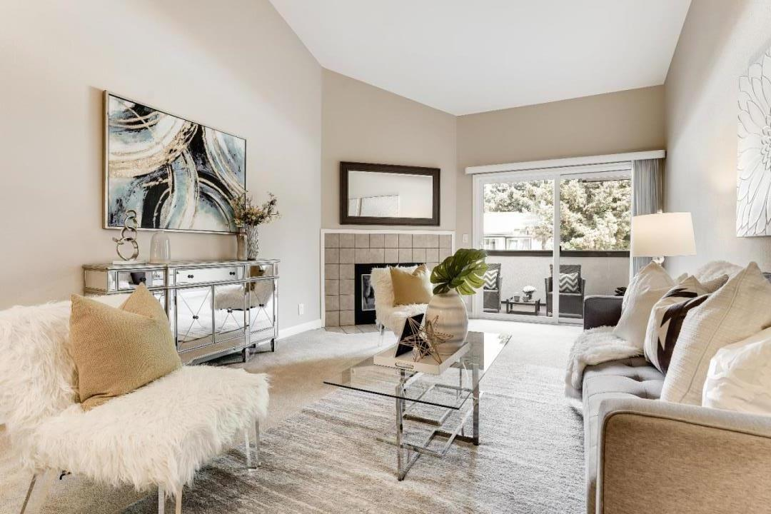 Detail Gallery Image 1 of 1 For 1400 Bowe Ave #1308,  Santa Clara,  CA 95051 - 2 Beds | 2 Baths