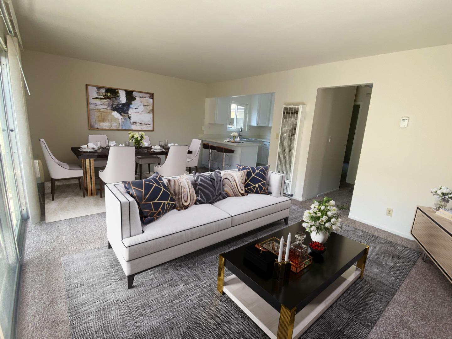 Detail Gallery Image 1 of 1 For 10243 Beardon Dr #2,  Cupertino,  CA 95014 - 2 Beds | 2 Baths