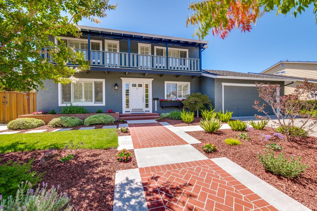 Detail Gallery Image 1 of 1 For 10325 Dempster Ave, Cupertino,  CA 95014 - 5 Beds   3 Baths
