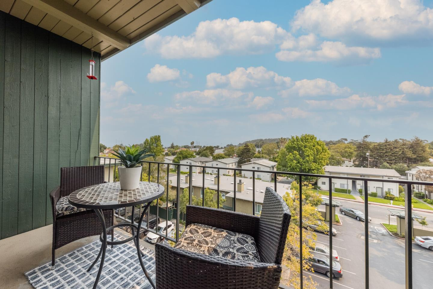 Detail Gallery Image 1 of 1 For 833 N Humboldt St #504,  San Mateo,  CA 94401 - 0 Beds   1 Baths
