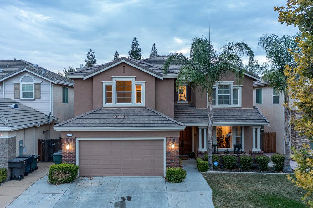 Detail Gallery Image 1 of 1 For 4637 Glenbrook Dr, Tracy,  CA 95377 - 6 Beds   3 Baths