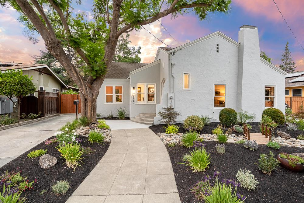 Detail Gallery Image 1 of 1 For 555 Hull Ave, San Jose,  CA 95125 - 2 Beds | 1 Baths
