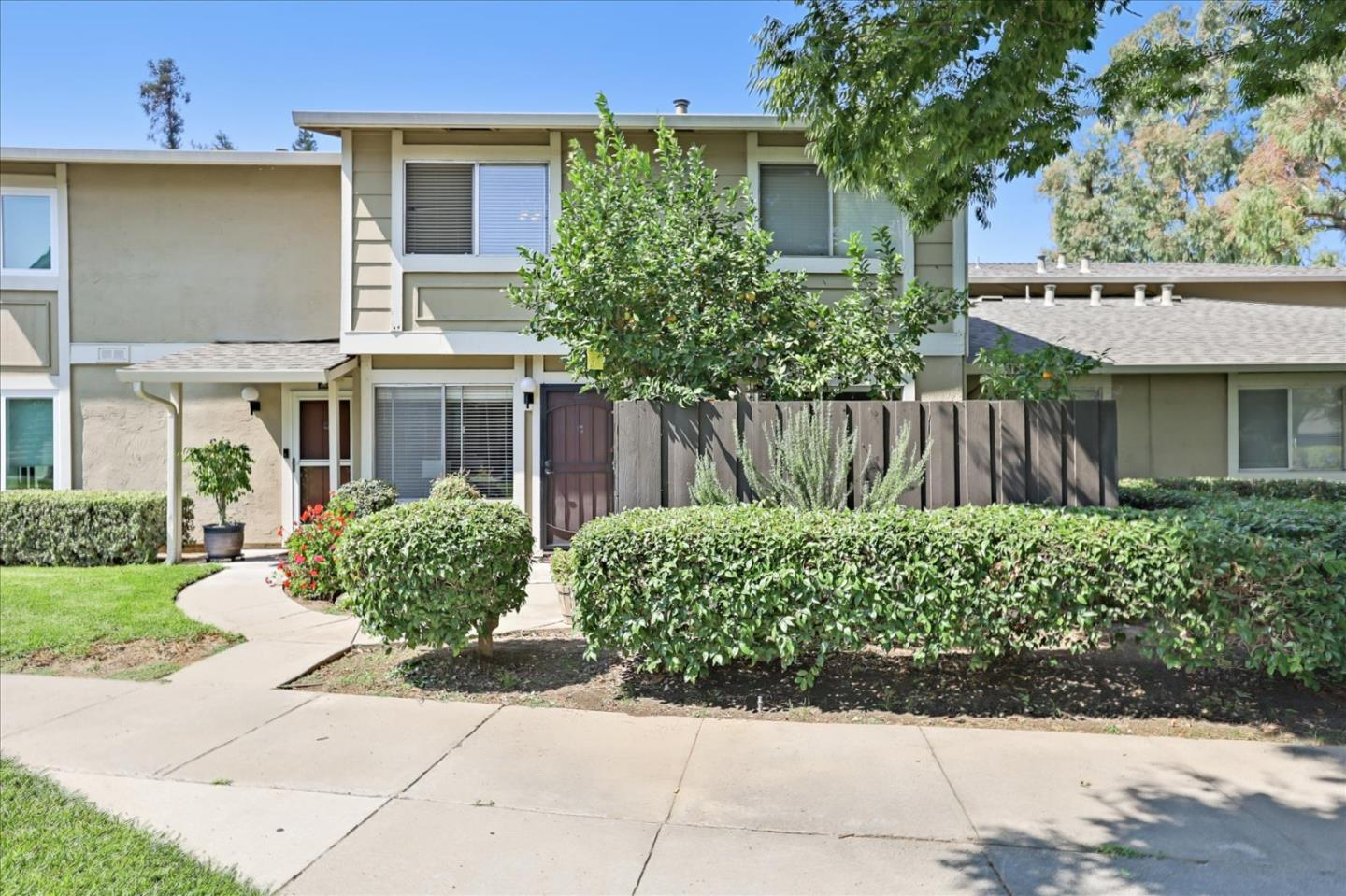 Detail Gallery Image 1 of 1 For 2140 Galveston Ave #C,  San Jose,  CA 95122 - 3 Beds | 1/1 Baths