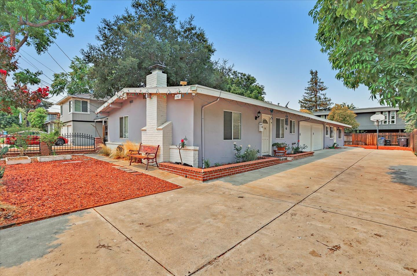 Detail Gallery Image 1 of 1 For 198 Escuela Ave, Mountain View,  CA 94040 - – Beds | – Baths
