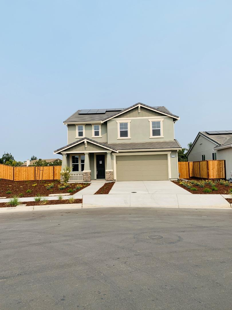 Detail Gallery Image 1 of 8 For 2770 Jackson Dr, Hollister,  CA 95023 - 4 Beds   2/1 Baths
