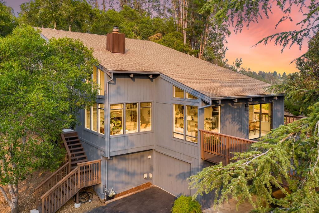 Detail Gallery Image 1 of 1 For 390 Brooktree Ranch Rd, Aptos,  CA 95003 - 3 Beds   2/1 Baths