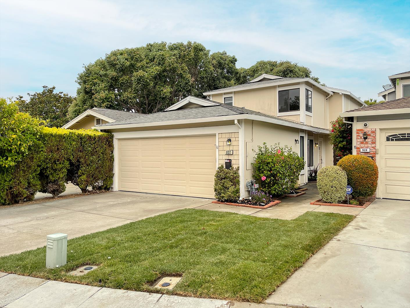 Detail Gallery Image 1 of 48 For 932 Shoal Dr, San Mateo,  CA 94404 - 3 Beds | 2/1 Baths