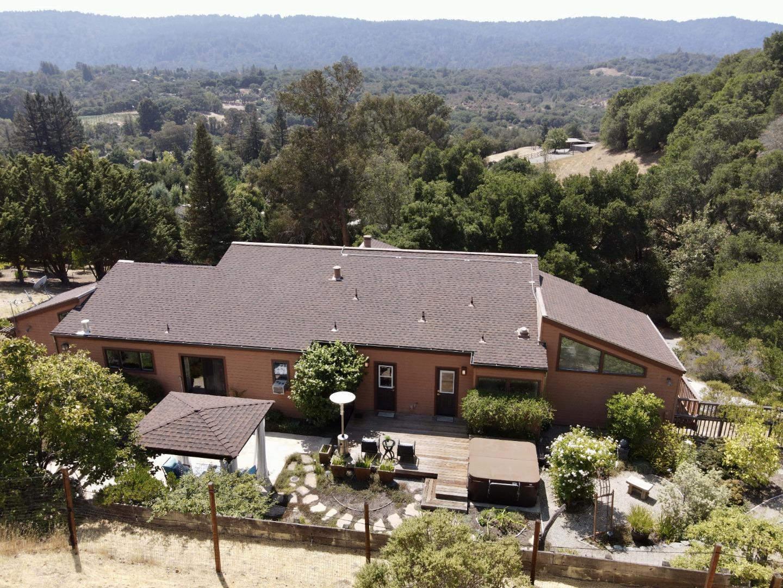 799 Glencrag WAY Woodside CA 94062