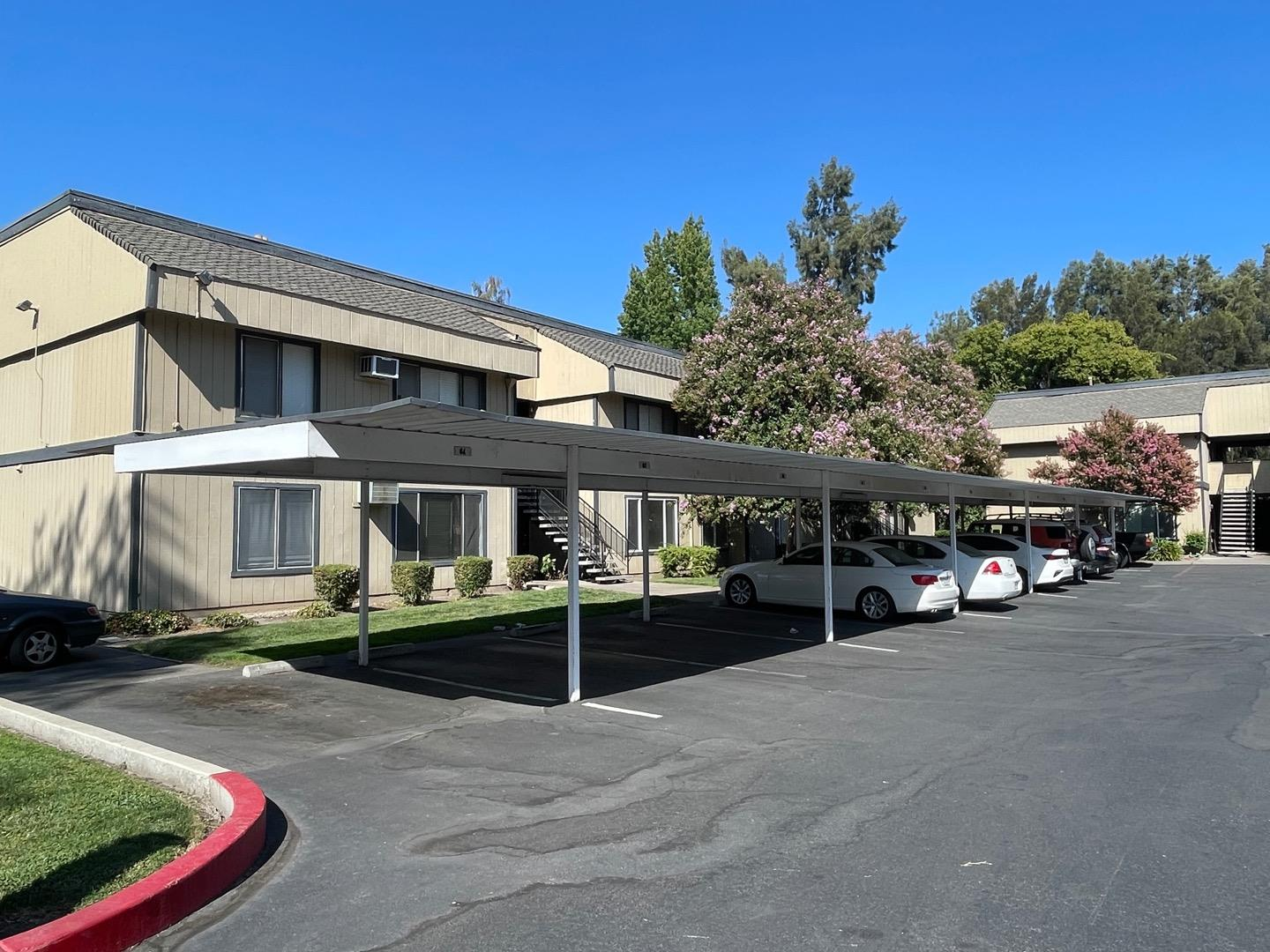 Detail Gallery Image 1 of 18 For 6724 Plymouth Rd #65,  Stockton,  CA 95207 - 2 Beds | 1 Baths