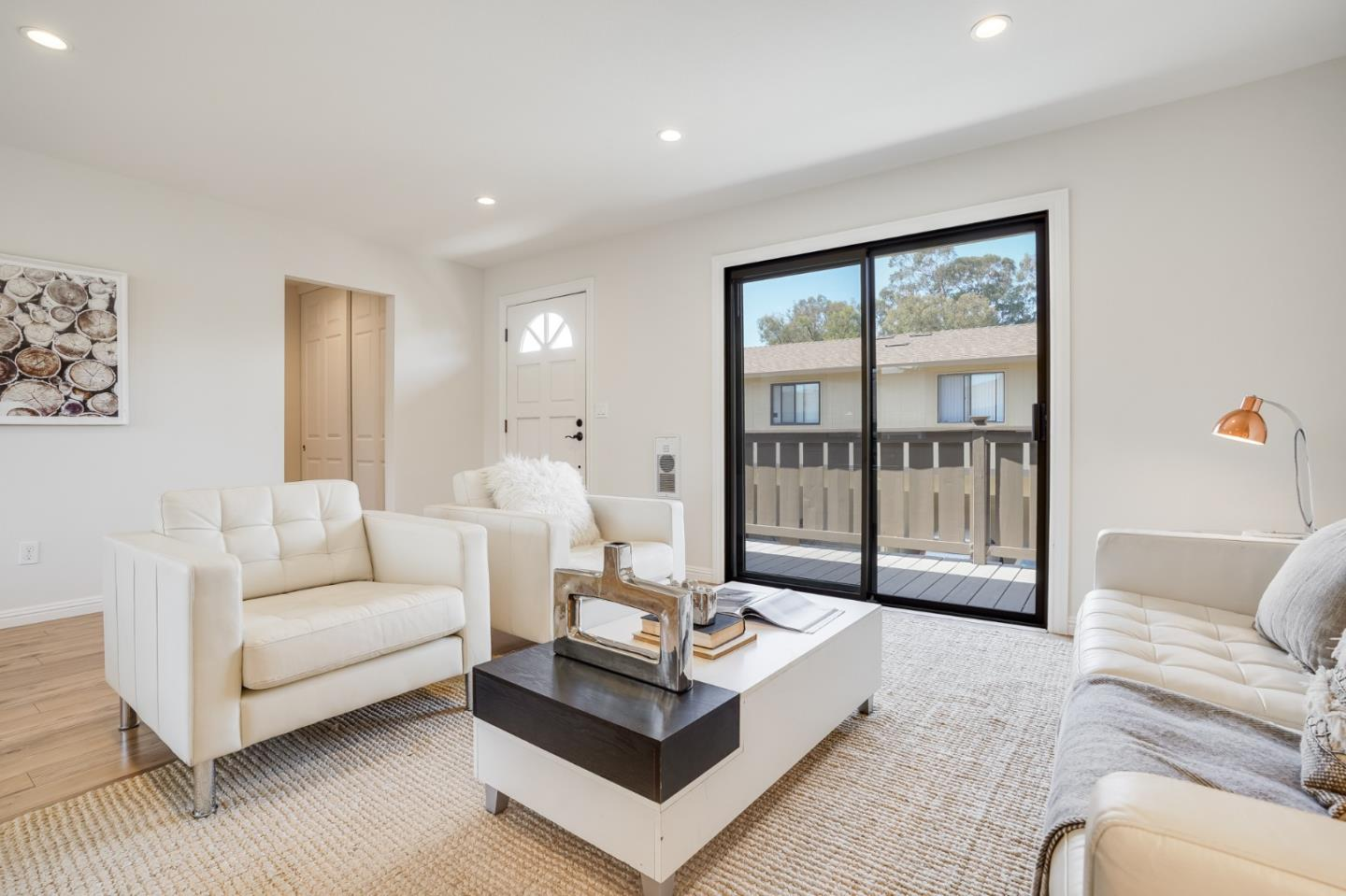 Detail Gallery Image 1 of 1 For 430 Grand Blvd #10,  San Mateo,  CA 94401 - 1 Beds | 1 Baths