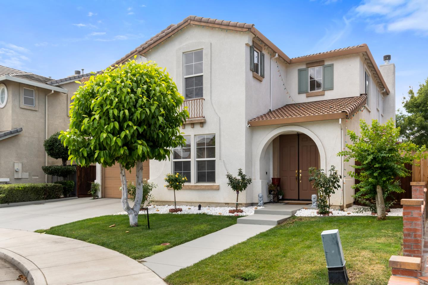 Detail Gallery Image 1 of 1 For 820 Alpina Ct, Tracy,  CA 95376 - 5 Beds   3 Baths