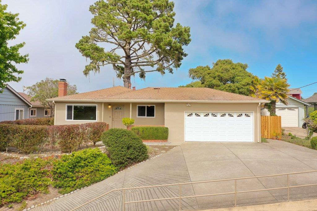 2831 Forest Hill BLVD, PACIFIC GROVE, CA 93950