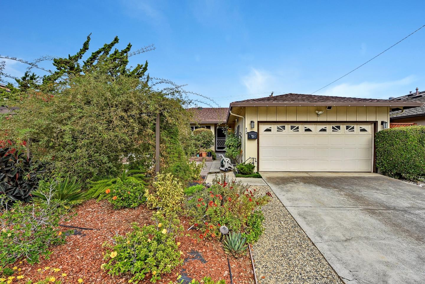 Detail Gallery Image 1 of 51 For 834 September Dr, Cupertino,  CA 95014 - 3 Beds | 2 Baths