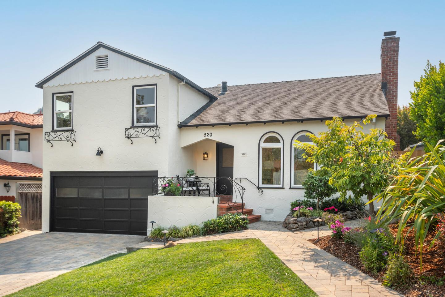 Detail Gallery Image 1 of 1 For 520 Bucknell Dr, San Mateo,  CA 94402 - 3 Beds   2 Baths