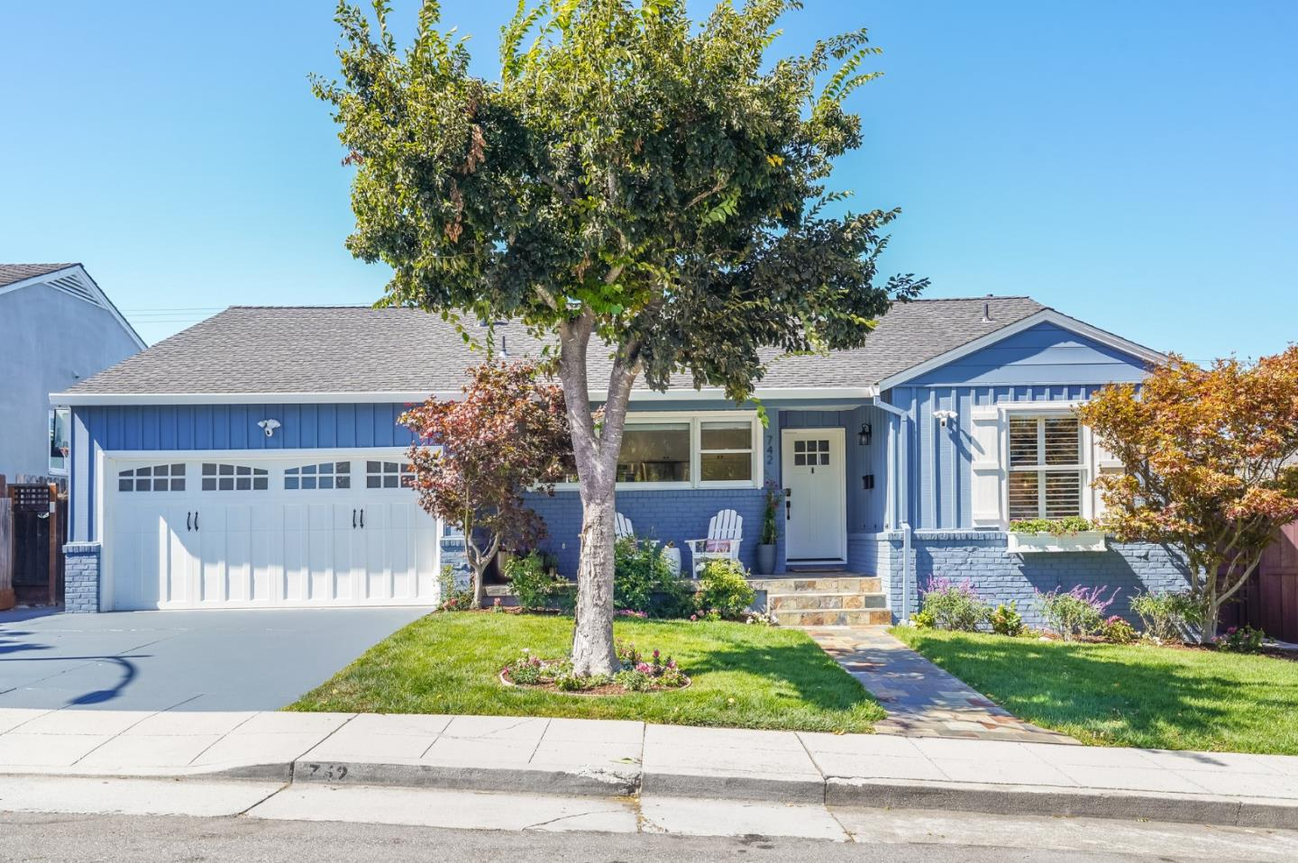 Detail Gallery Image 1 of 49 For 742 Sequoia Ave, San Mateo,  CA 94403 - 3 Beds | 2/1 Baths