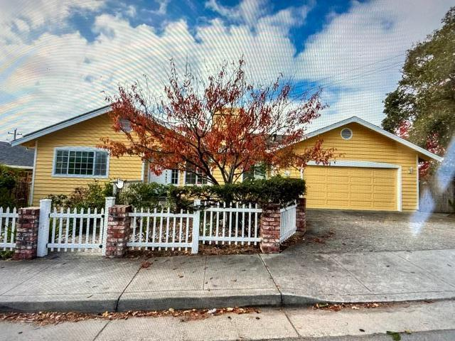 Detail Gallery Image 1 of 1 For 3003 Fairway Dr, Soquel,  CA 95073 - 2 Beds   2 Baths