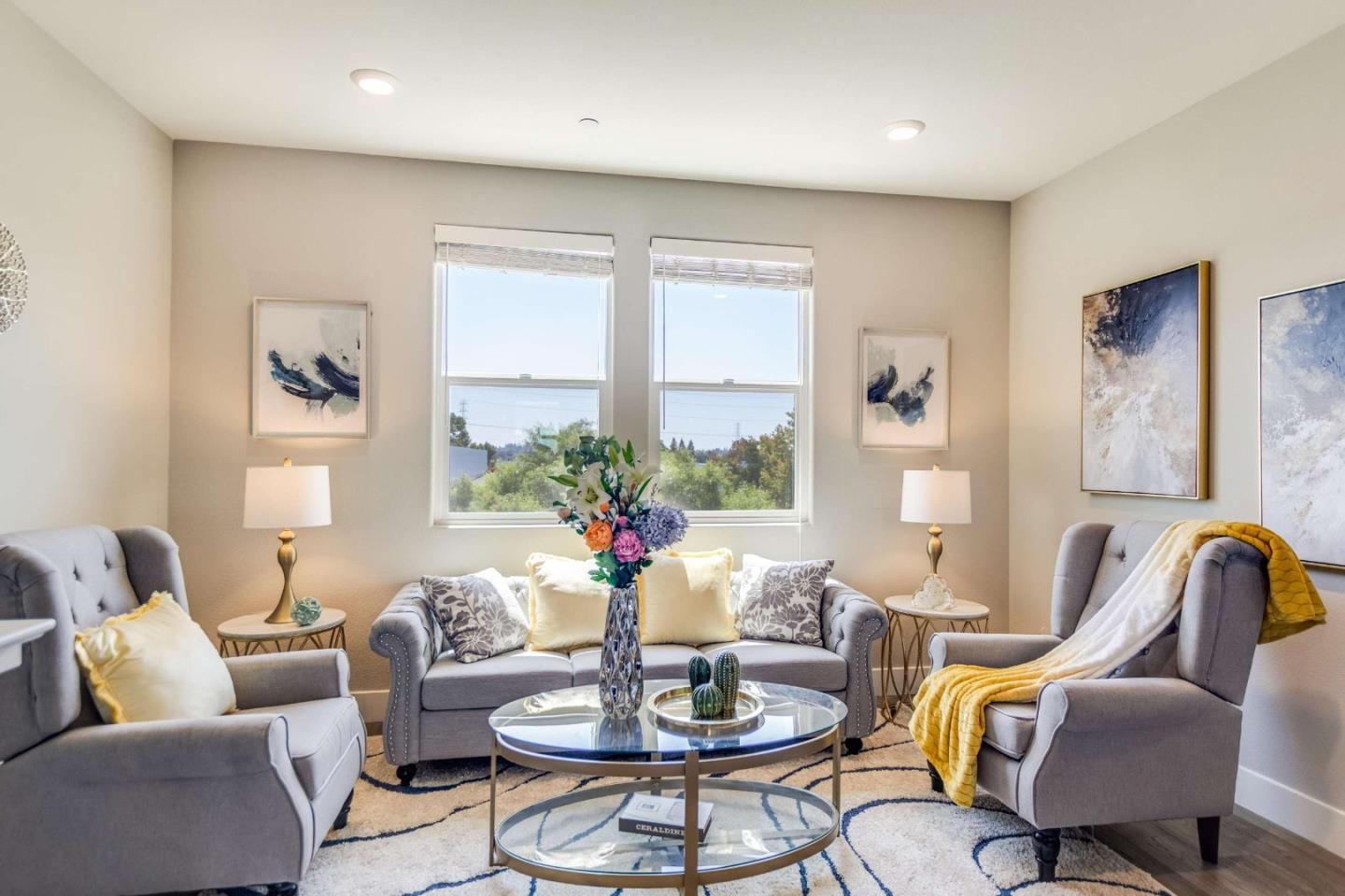 Detail Gallery Image 1 of 21 For 1473 Cherry Cir, Milpitas,  CA 95035 - 1 Beds   1/1 Baths