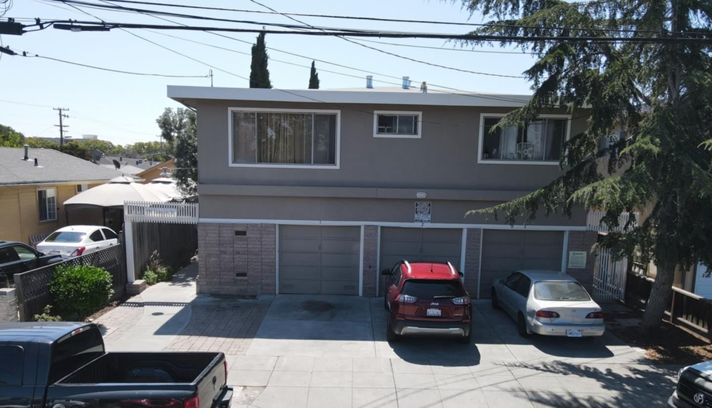 219 Jackson AVE Redwood City CA 94061