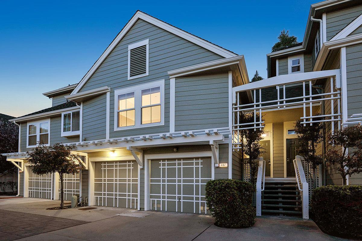 Detail Gallery Image 1 of 1 For 407 Cutter Ln, Foster City,  CA 94404 - 2 Beds   2 Baths