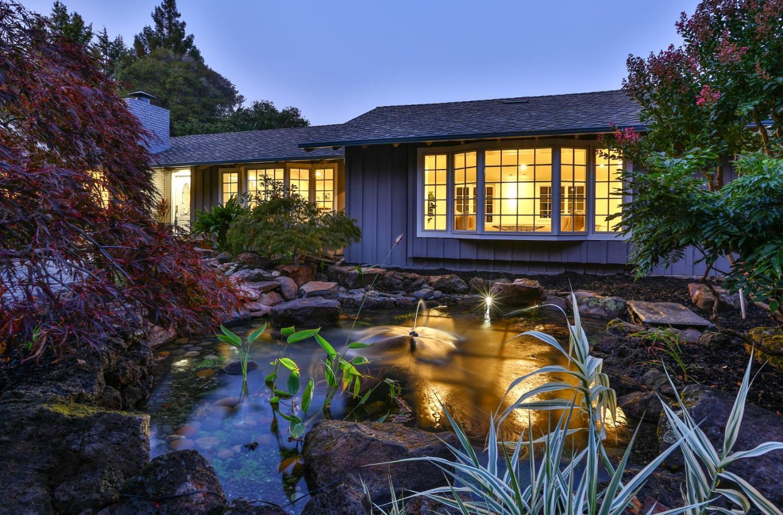 Detail Gallery Image 1 of 53 For 770 Graham Hill Rd, Santa Cruz,  CA 95060 - 3 Beds | 2/1 Baths