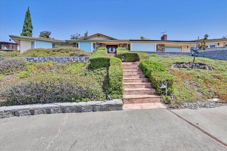 Detail Gallery Image 1 of 92 For 10130 Bon Vista Ct Cta,  San Jose,  CA 95127 - 4 Beds   4/1 Baths