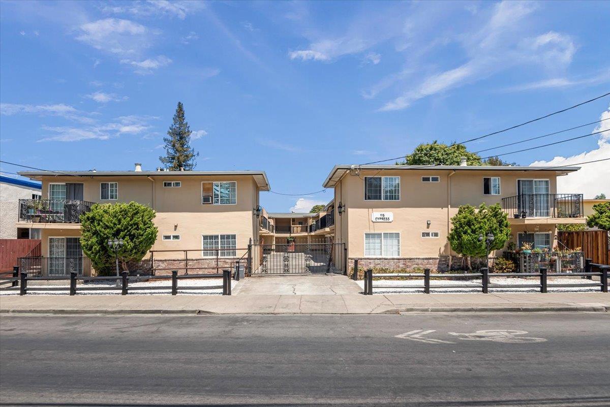 115 Cypress ST Redwood City CA 94061