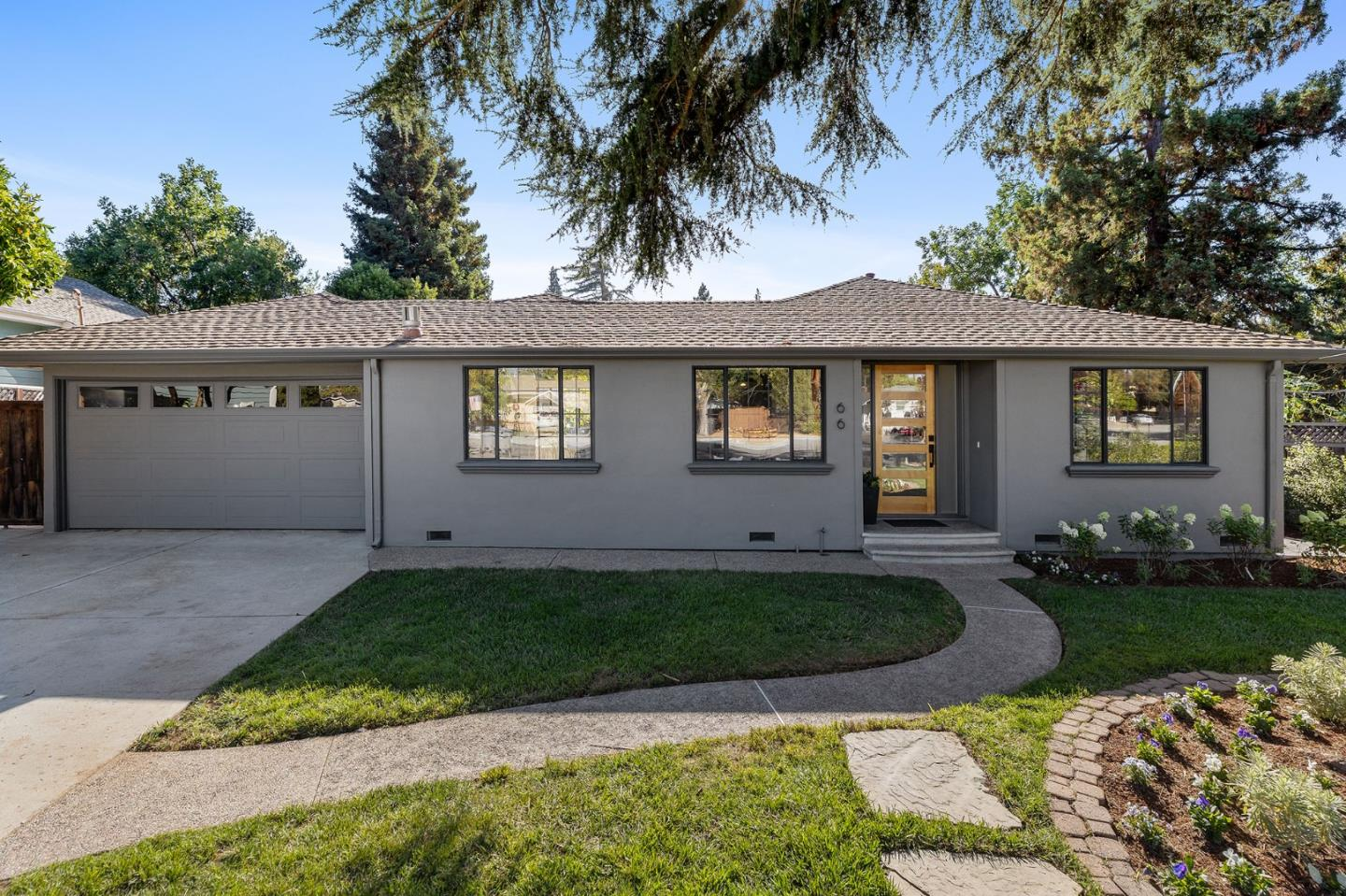 Detail Gallery Image 1 of 1 For 66 Starr Way, Mountain View,  CA 94040 - 3 Beds   2 Baths