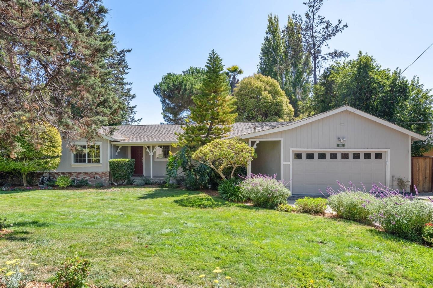 Detail Gallery Image 1 of 21 For 2018 Kings Ln, San Mateo,  CA 94402 - 3 Beds   2/1 Baths