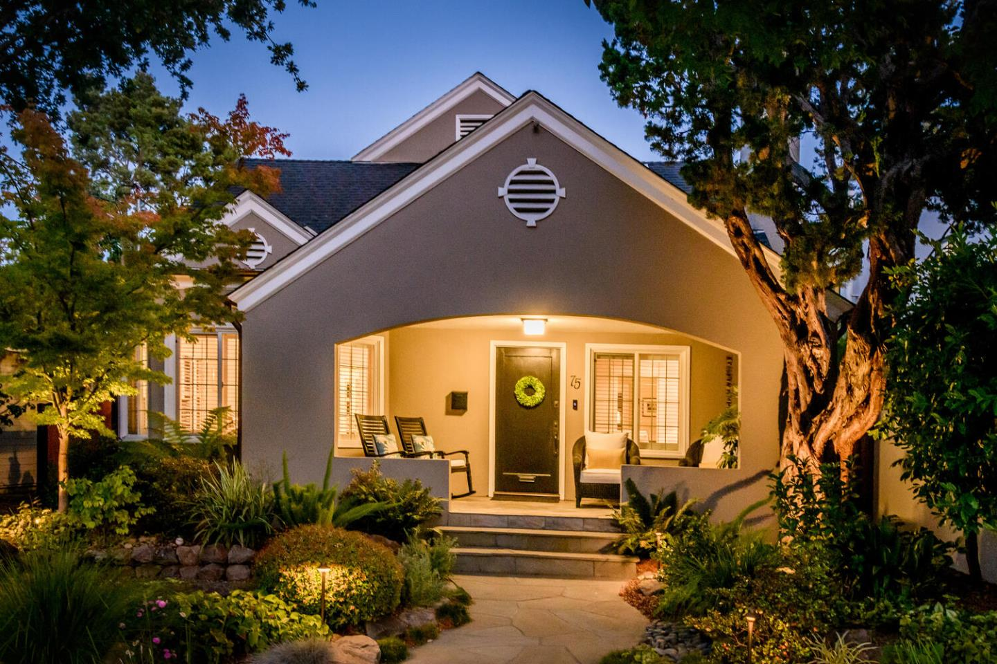 Detail Gallery Image 1 of 1 For 75 Finger Ave, Redwood City,  CA 94062 - 3 Beds   2 Baths