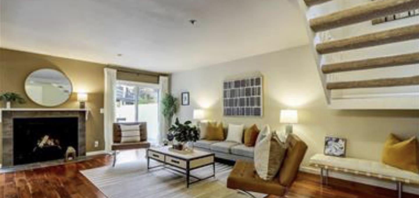 Detail Gallery Image 1 of 1 For 100 W El Camino Real #57,  Mountain View,  CA 94040 - 2 Beds   2 Baths