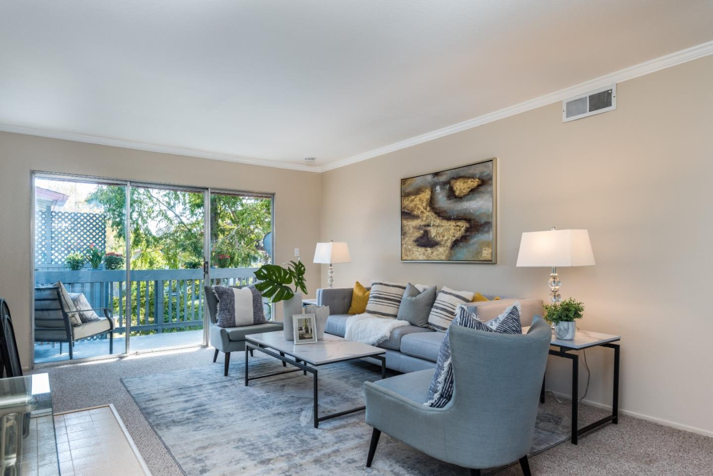 Detail Gallery Image 1 of 1 For 4140 George Ave #2,  San Mateo,  CA 94403 - 2 Beds   2 Baths