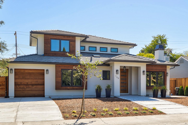 764 Stern AVE Palo Alto CA 94303