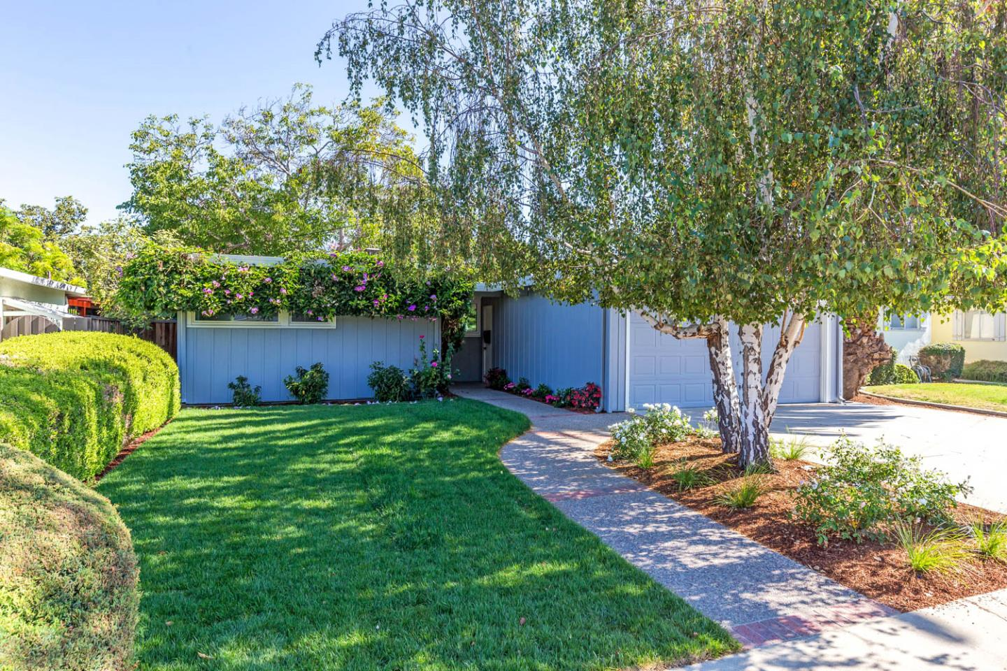 Detail Gallery Image 1 of 1 For 108 Dalma Dr, Mountain View,  CA 94041 - 3 Beds | 1 Baths