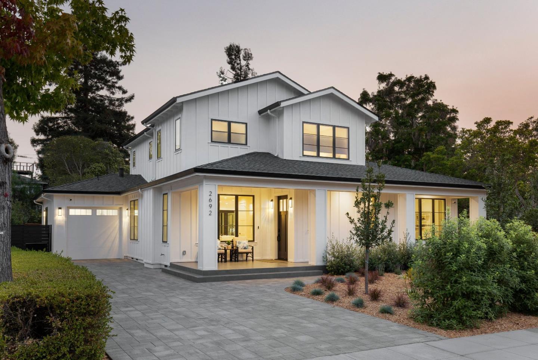2692 Ross RD Palo Alto CA 94303