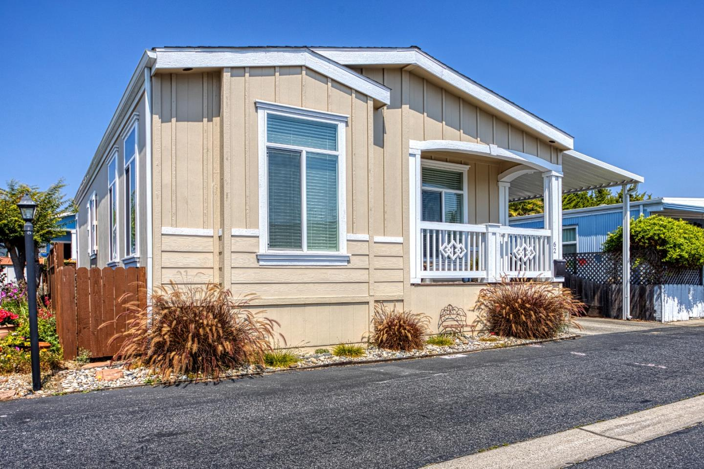 Detail Gallery Image 1 of 22 For 1099 38th Ave #62,  Santa Cruz,  CA 95062 - 3 Beds | 2 Baths