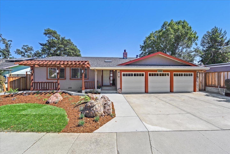 Detail Gallery Image 1 of 1 For 4040 Winkle Ave, Santa Cruz,  CA 95065 - 3 Beds | 2 Baths