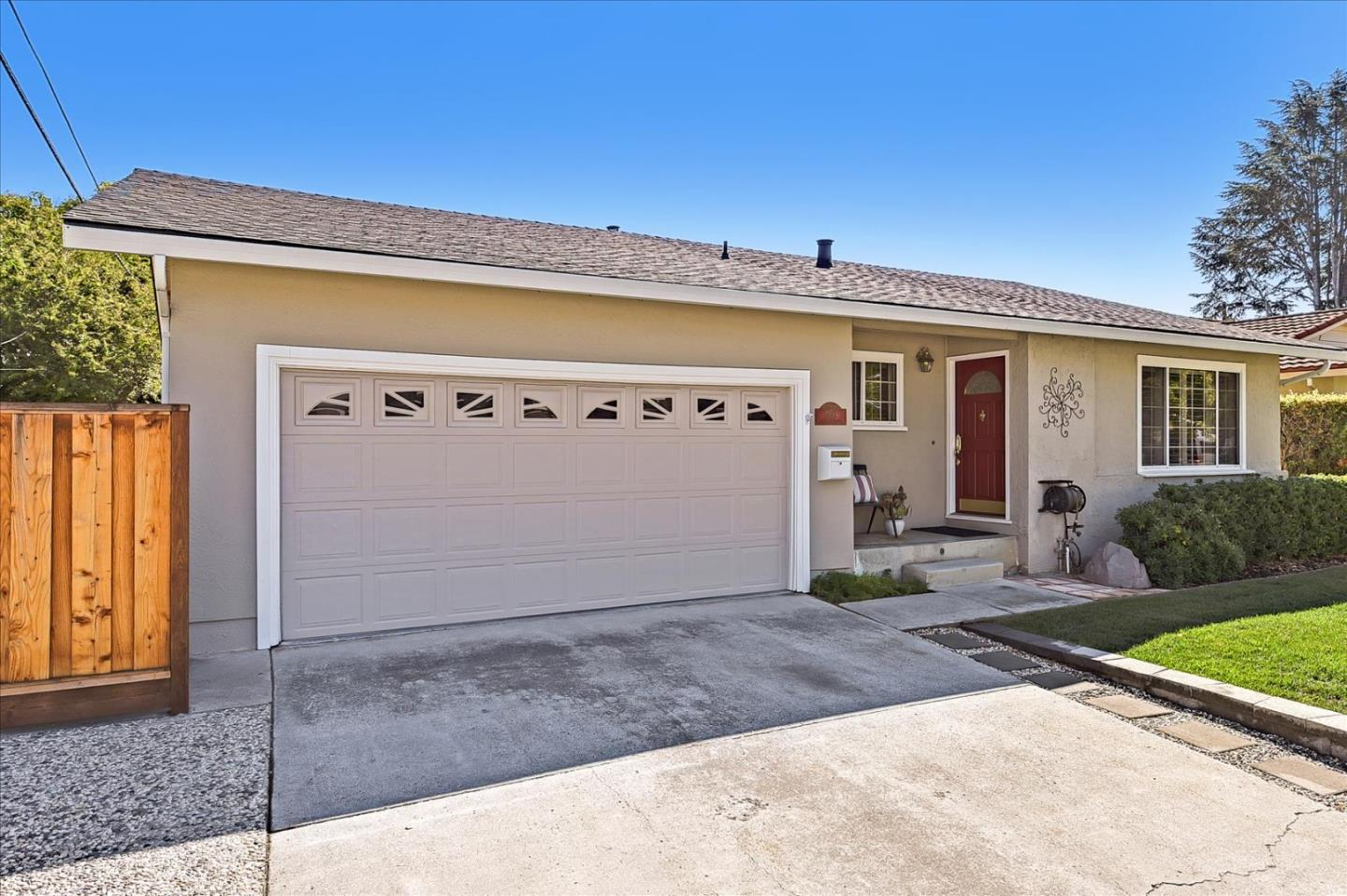 Detail Gallery Image 1 of 1 For 4958 Stuckey Dr, San Jose,  CA 95124 - 4 Beds | 2 Baths
