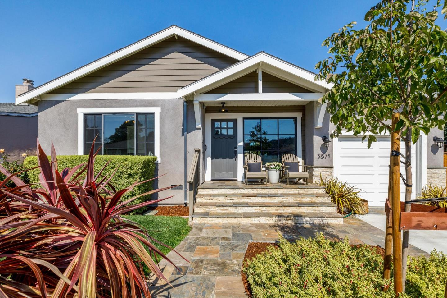 Detail Gallery Image 1 of 1 For 3671 San Benito St, San Mateo,  CA 94403 - 4 Beds   2 Baths