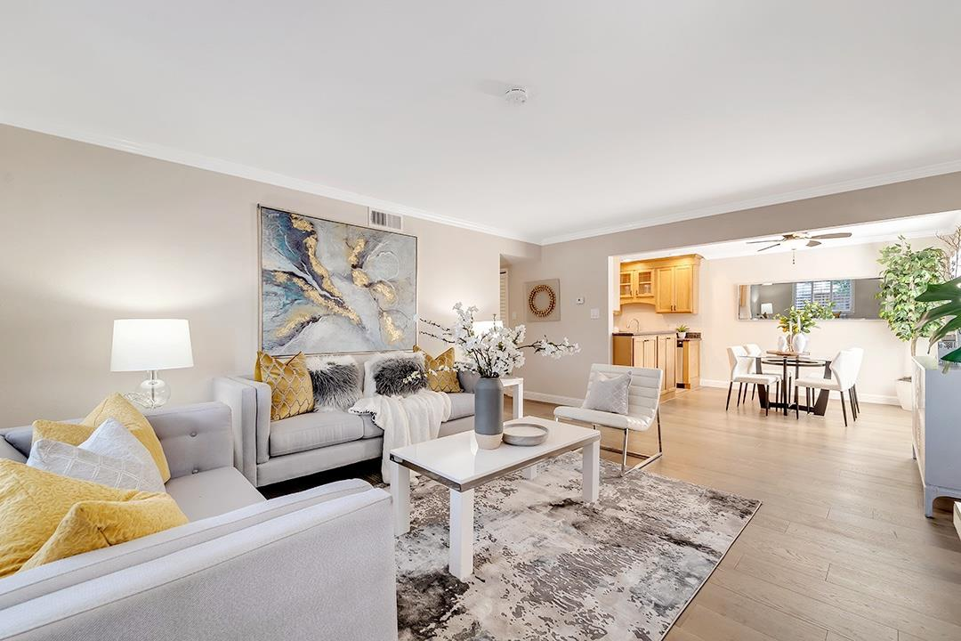Detail Gallery Image 1 of 35 For 1636 Marina Ct #G,  San Mateo,  CA 94403 - 3 Beds   1 Baths