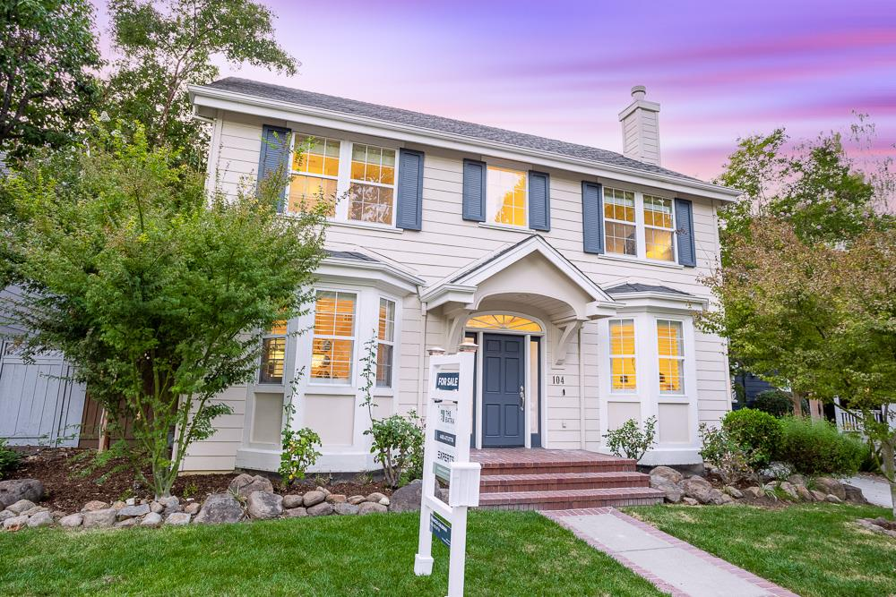 Detail Gallery Image 1 of 1 For 104 Ohlone Ct, Los Gatos,  CA 95032 - 3 Beds | 2/1 Baths