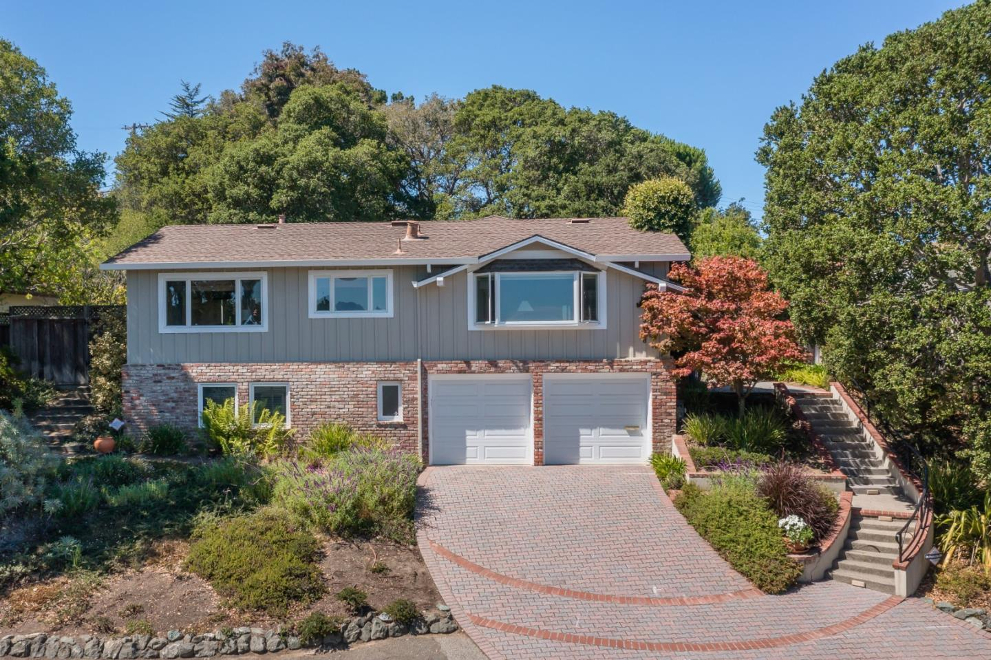 Detail Gallery Image 1 of 1 For 3408 Monterey St, San Mateo,  CA 94403 - 3 Beds | 2/1 Baths