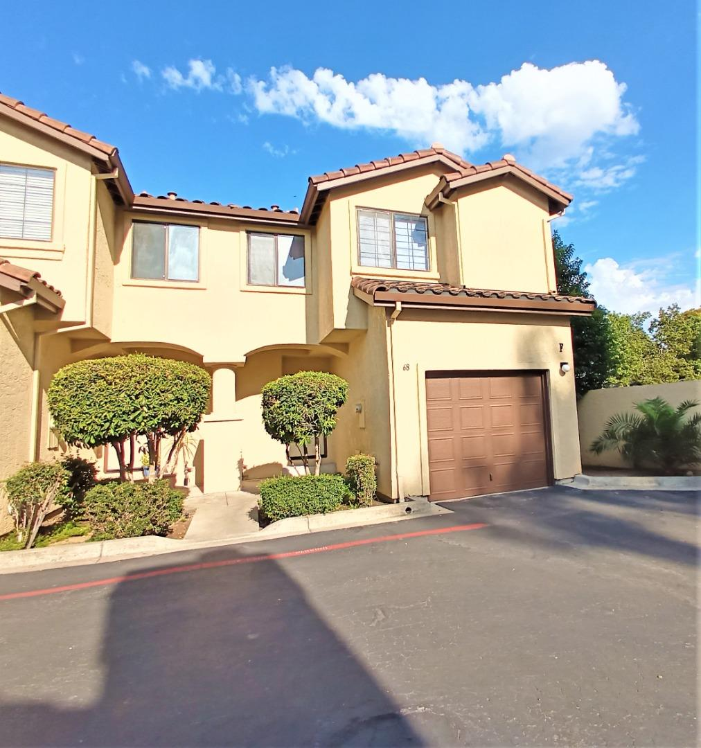 Detail Gallery Image 1 of 1 For 68 Washington Square Dr, Milpitas,  CA 95035 - 2 Beds | 2/1 Baths