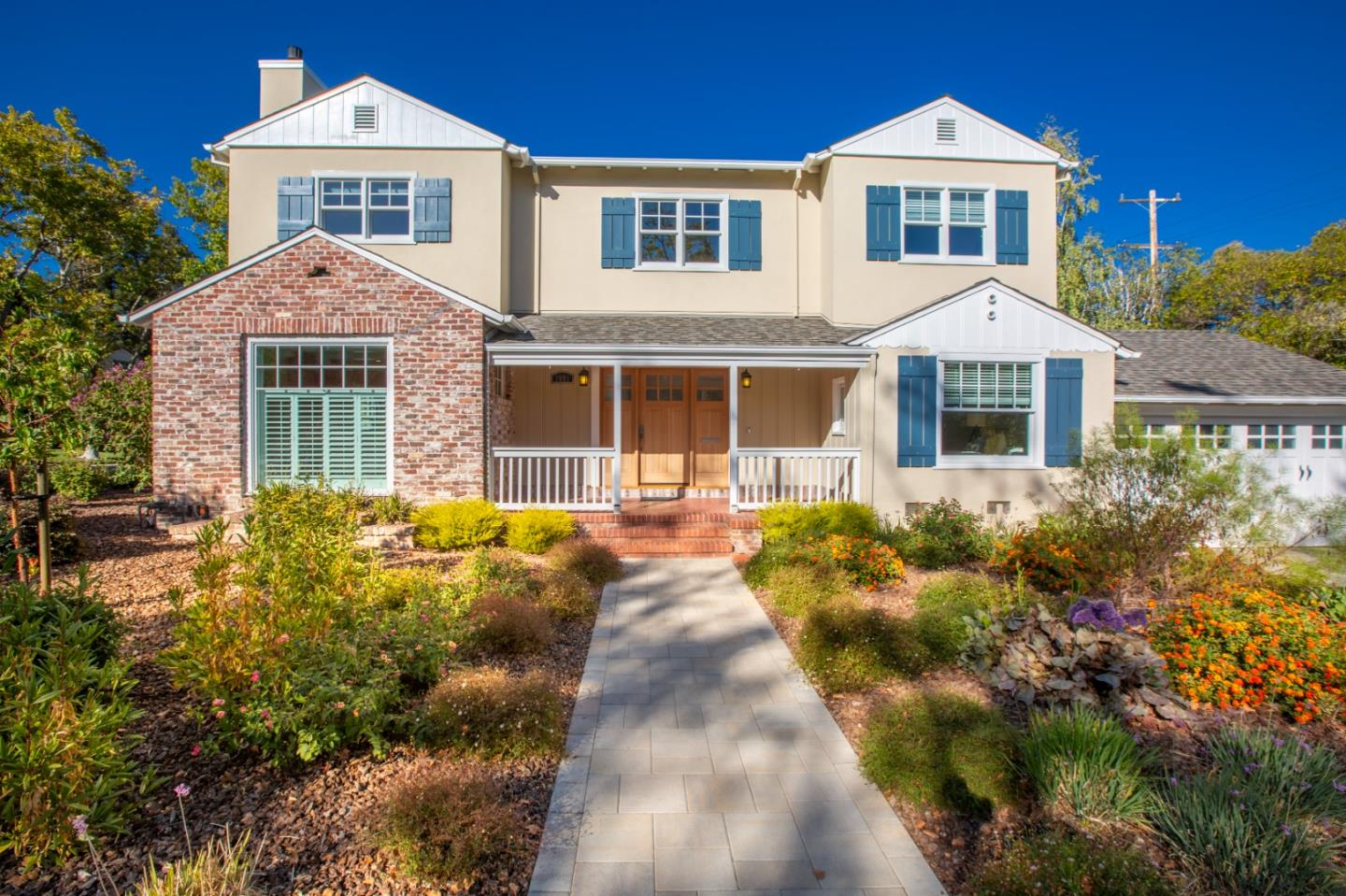 Detail Gallery Image 1 of 1 For 1001 Harvard Rd, San Mateo,  CA 94402 - 4 Beds | 3/1 Baths
