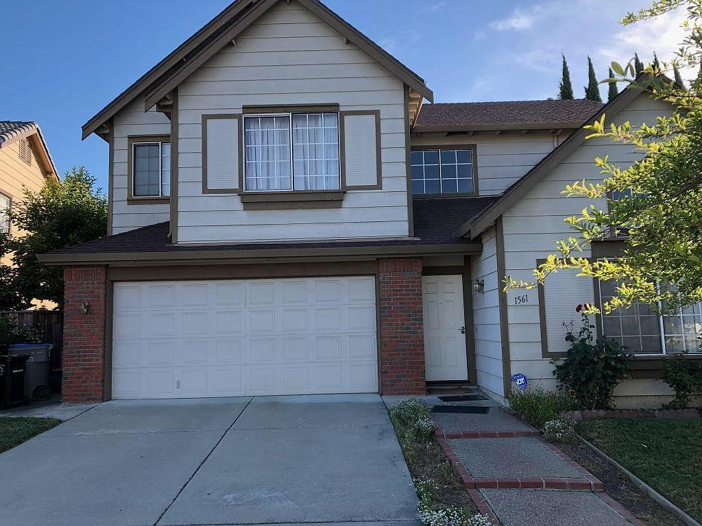 Detail Gallery Image 1 of 1 For 1561 Adolfo Dr, San Jose,  CA 95131 - 4 Beds   2/1 Baths