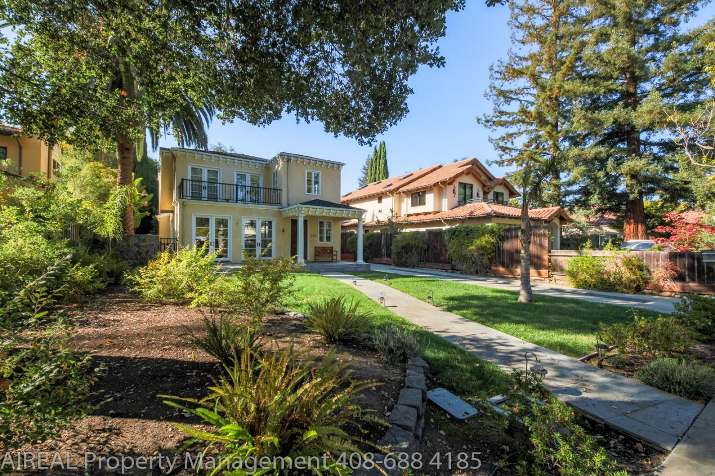 Detail Gallery Image 1 of 1 For 335 Seale Ave, Palo Alto,  CA 94301 - 4 Beds | 6 Baths