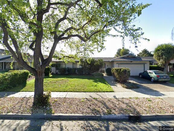 1784 Kirkmont DR San Jose CA 95124