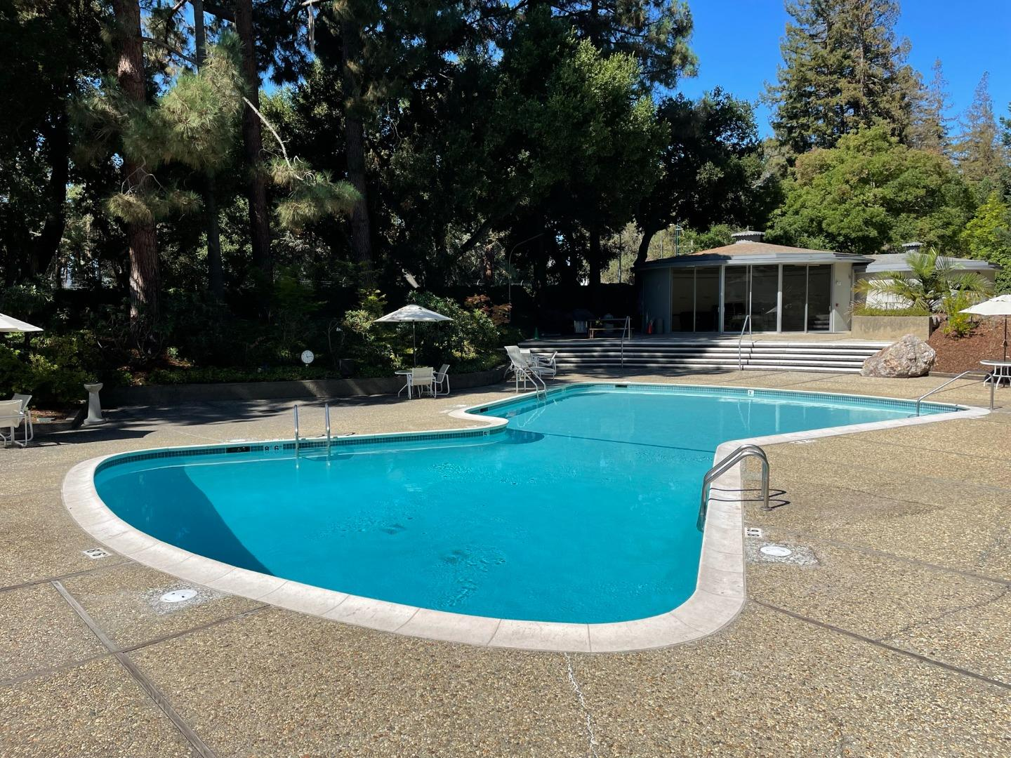 Detail Gallery Image 1 of 29 For 101 Alma St #306,  Palo Alto,  CA 94301 - 1 Beds   1 Baths