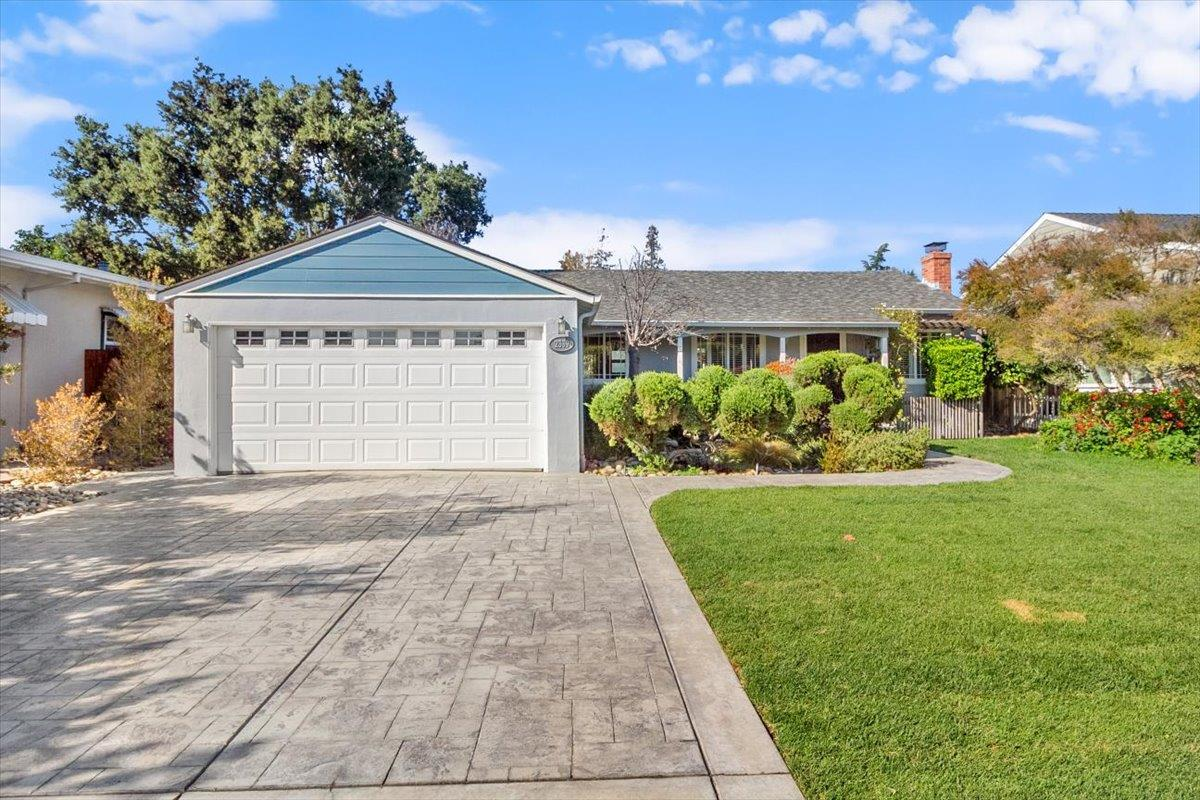 Detail Gallery Image 1 of 1 For 2339 Cory Ave, San Jose,  CA 95128 - 3 Beds   2 Baths